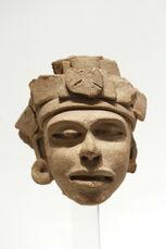 Veracruz Classic Mask