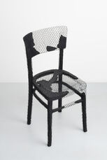 Remains (chair) V