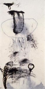 Laura Anderson Barbata, 'Fresh Water', 1996