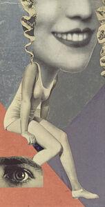 Hannah Höch, 'Für ein Fest gemacht (Made for a Party) ', 1936