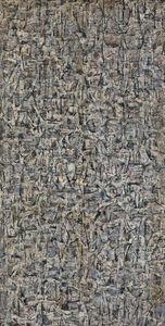 Tae Ho Kim, 'Form 89-705', 1989