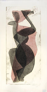Otto Neumann, 'Abstract', Not dated