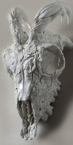 Marja Kennis, 'Veggie Trophee', 2015
