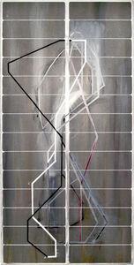 Gordon Moore, 'Titleless', 2004