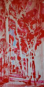 Laura Federici, 'Spring Cadmium red', 2020