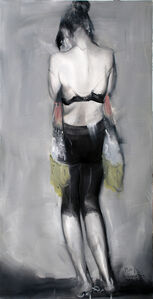 Zhang Haiying, ''Anti Vice Campaign'', ca. 2007