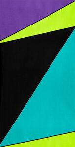 Olle Baertling, 'VEBAMAK', 1965
