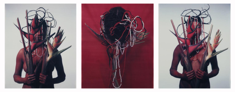 Maria Magdalena Campos-Pons, 'Conversation', 1997-2002
