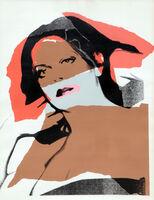 Andy Warhol, 'Ladies and Gentlemen (FS II.134)', 1975