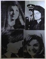 Andy Warhol, 'Jacqueline Kennedy (Jackie III)', 1966