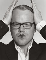 Herb Ritts, 'Philip Seymour Hoffman 3', 1999