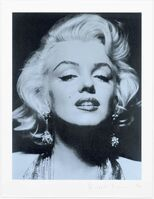 Russell Young, 'Marilyn Monroe Portrait', 2014