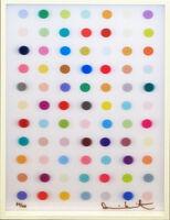 Damien Hirst, 'Psilocybin', 2013