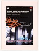 STASH, 'Exurban Iconography On Exhibition', 1997