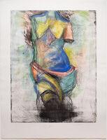 Jim Dine, 'The French Watercolor Venus', 1985