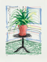 David Hockney, 'A Bigger Book, Art Edition C', 2010/2016