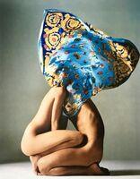 Richard Avedon, 'Kara Young and Reinaldo for Gianni Versace (1995)', 1999