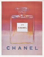 Andy Warhol, 'Chanel No.5', 1997