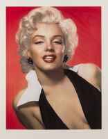 Peter Blake, 'Marilyn (Diamond Dust)', 2010