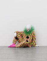 Ugo Rondinone, 'vocabulary of solitude', 2014