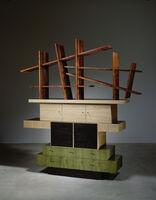 Ettore Sottsass, 'Cabinet No. 54', 2003