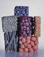 Irving Penn, 'Frozen Foods, New York', 1977
