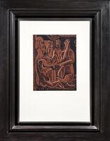 Pablo Picasso, 'Petit déjeuner sur l'herbe, d'après Manet', 1962