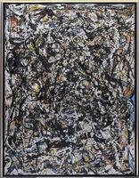 Jackson Pollock, 'Sea Change', 1947