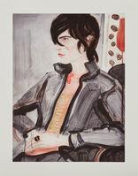 Elizabeth Peyton, 'Nick', 2004