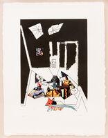 Manolo Valdés, 'El cubismo como pretexto 1', 2003