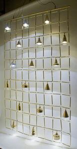 Paul Loebach, 'Wall of Light', 2012