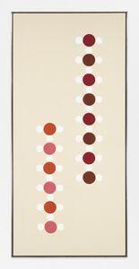 Thomas Downing, 'Position 2-13-75', 1975