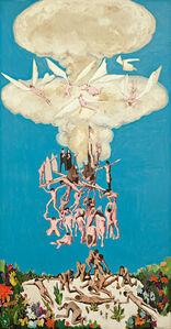 Benny Andrews, 'Many Sins', 1964