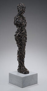 Tor Archer, 'A Figurative Concretion', 2020