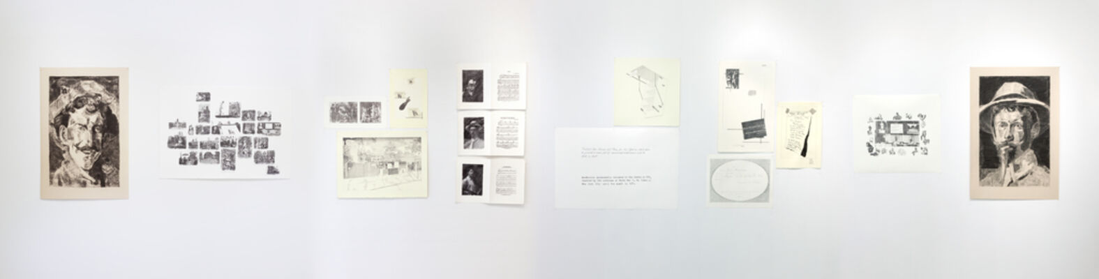 Laura Jasek: Have a Heart, installation view