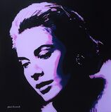 Grace Kelly Icon VII