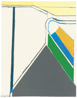 Richard Diebenkorn, 'Untitled (Ocean Park)', 1969