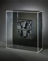 Louise Nevelson, 'Expanding View VII', 1969