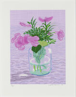 David Hockney, 'Untitled', 2010