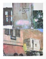 Robert Rauschenberg, 'Appointment', 1990-2000