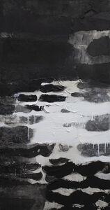 Zhang Jian-Jun 張健君, 'Flowing Water Series ', 2019