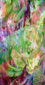 Fidan Bagirova, 'Ecstatic garden', 2016