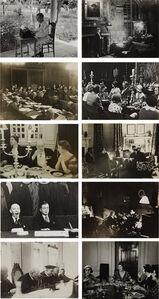 Erich Salomon, 'Selected Images', 1928-1937