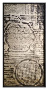 Sari Dienes, 'Hexagon', 1953
