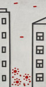 Igor Shelkovsky, 'Architecture-3', 2009