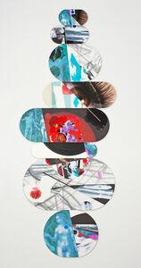 Alisa Henriquez, 'Floaters No. 3', 2015
