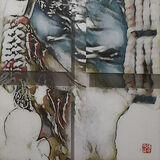 Wind from Tibet No.11