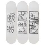 Untitled (1981) Skateboard Decks