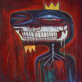 King Grin