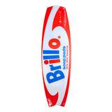 Brillo Swallowtail Surfboard
